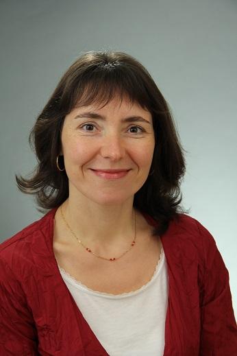 Johanna Feller, Heilpraktikerin